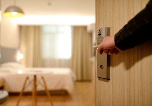 airbnb door opening 3 tips to maximize profits